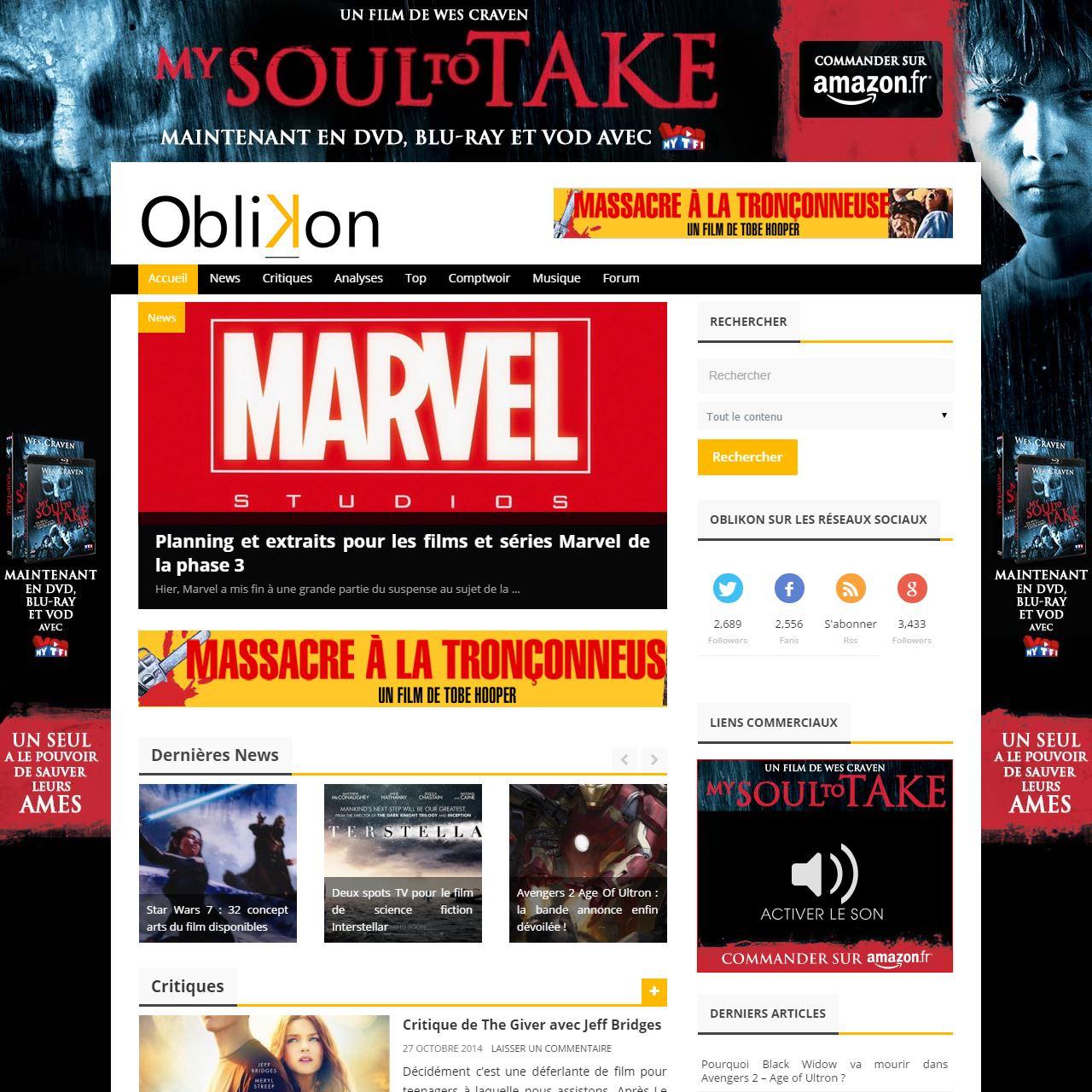 Oblikon.net