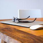 Minimalist Desk Accessories