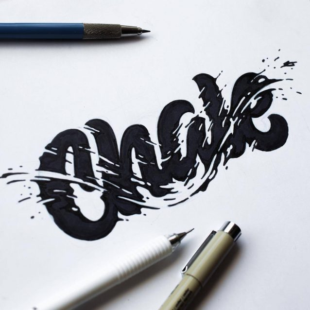 Check More About Lettering
