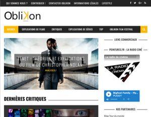 Site Oblikon.net